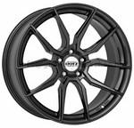 DOTZ Misano grey 9,5x20 5x120 ET40 Agy72,6  alufelni