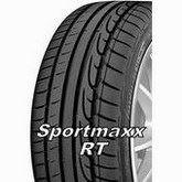 265/35R18Y SP Sport Maxx RT2 XL MFS téligumi